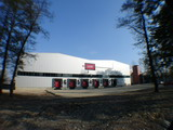 Βιομηχανία-Logistics:DINEV TSS - Σόφια